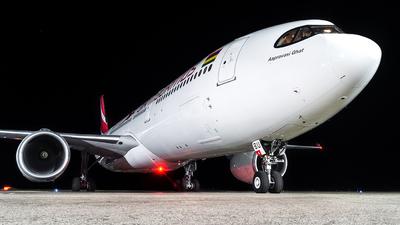 3B-NBU - Airbus A330-941 - Air Mauritius