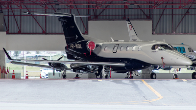 A picture of PRWDL - Embraer Phenom 300 - [50500496] - © raphacwb