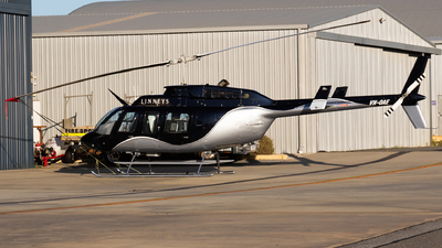A picture of VHOAE - Bell 206L1 Long Ranger - [45470] - © Will.Taylor