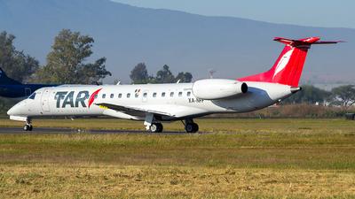 XA-NFP - Embraer ERJ-145LR - TAR Aerolineas