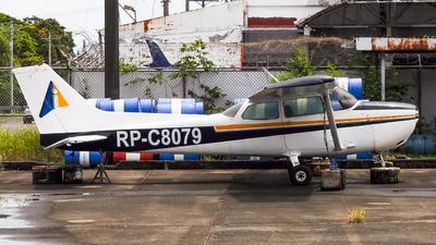 RP-C8079 - Cessna 172 Skyhawk - Private
