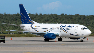 YV2918 - Boeing 737-329 - Estelar