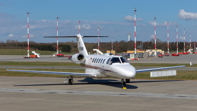 N909MN - Cessna 525A CitationJet 2 - Private
