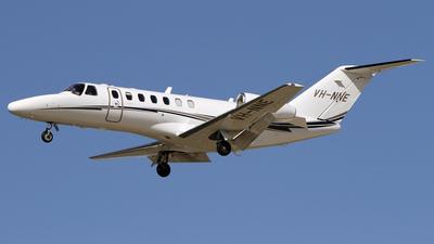 VH-NNE - Cessna 525 Citationjet CJ3 - Private