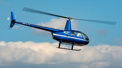 UR-EPS - Robinson R44 Raven II - Private