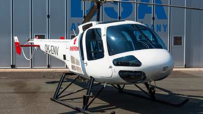 OK-ENV - Enstrom 480B - Private