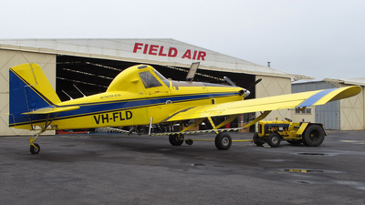 VH-FLD - Air Tractor AT-402B - Private