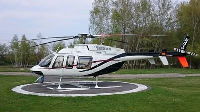 D-HANI - Bell 407GX - HeliTeam Süd