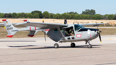 EC-IPL - Reims-Cessna FTB337G Super Skymaster - Avialsa