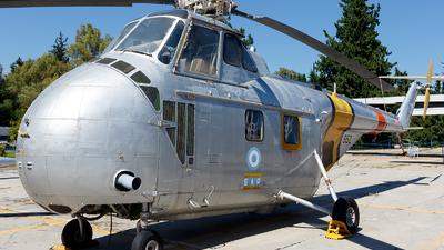 952 - Sikorsky UH-19B Chickasaw - Greece - Air Force