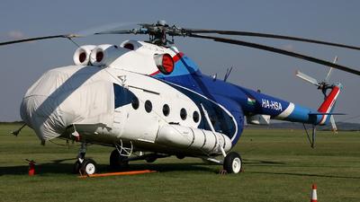 HA-HSA - Mil Mi-8T Hip - Artic Group