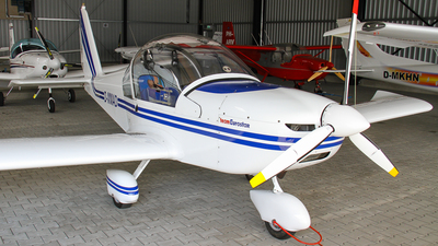 D-MMAD - Evektor-Aerotechnik EV97 Eurostar - Private