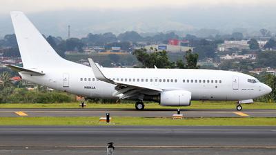 N894JA - Boeing 737-752 - Untitled