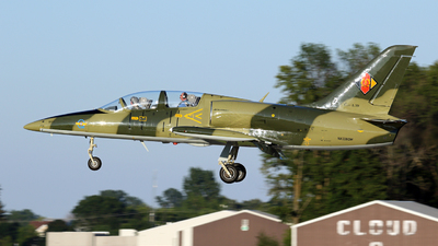 NX339DM - Aero L-39C Albatros - Private