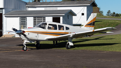 PT-NSG - Embraer EMB-711B Corisco - Private