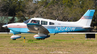 N3040W - Piper PA-28-201T Turbo Dakota - Private
