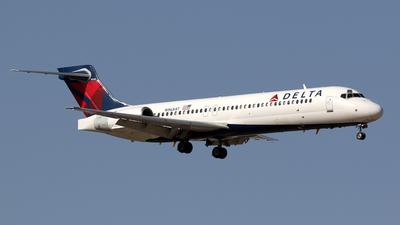 N968AT - Boeing 717-2BD - Delta Air Lines