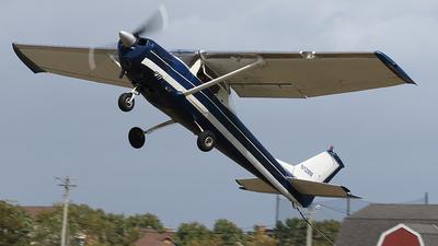 N12MM - Cessna 150J - Private