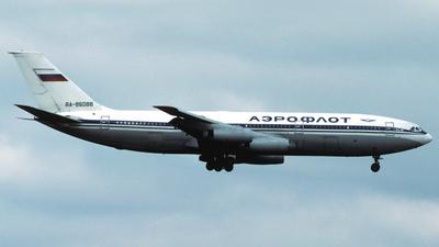 RA-86088 - Ilyushin IL-86 - Aeroflot