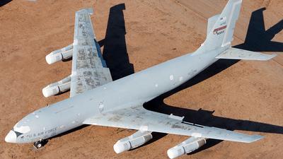 58-0053 - Boeing KC-135E Stratotanker - United States - US Air Force (USAF)