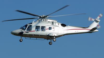 I-EASV - Agusta-Westland AW-169 - Agusta-Westland