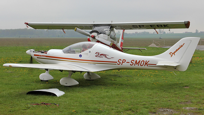SP-SMOK - AeroSpool Dynamic WT9 - Private
