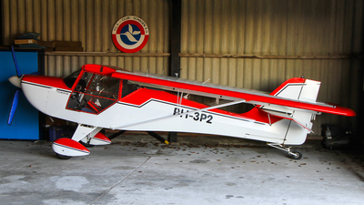 PH-3P2 - Aeropro Eurofox - Private
