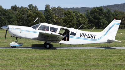 A picture of VHUST - Piper PA32260 - [32600] - © Thimo van Dijk