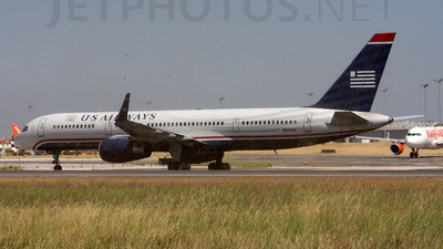 N941UW - Boeing 757-2B7 - US Airways