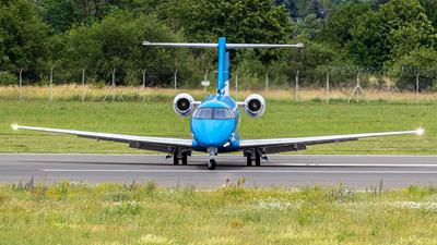 SP-AGA - Pilatus PC-24 - Private