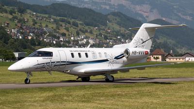 HB-VVV - Pilatus PC-24 - Pilatus Aircraft