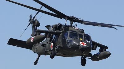 08-20165 - Sikorsky HH-60M Blackhawk - United States - US Army