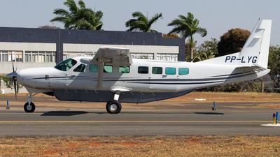 PP-LYG - Cessna 208B Grand Caravan EX - Private
