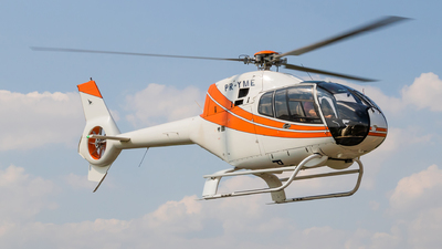 A picture of PRYME - Airbus Helicopters H120 Colibri - [1297] - © Radioactivity