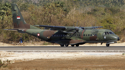A-2908 - Airbus C295M - Indonesia - Air Force