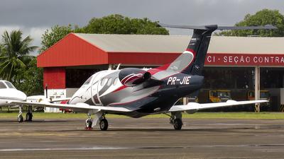 PR-JIE - Embraer 500 Phenom 100E - Private