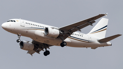 A6-RRJ - Airbus A319-115 - Rotana Jet Aviation
