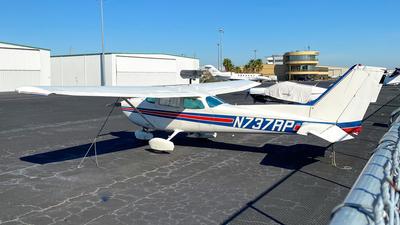 N737RP - Cessna 172N Skyhawk - Private