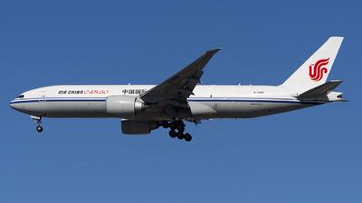 B-2091 - Boeing 777-FFT - Air China Cargo