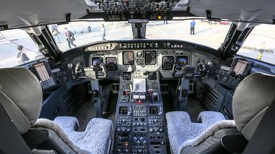B-3008 - Bombardier CRJ-200ER - Jiangsu Jet