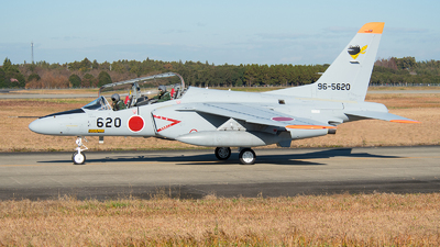 96-5620 - Kawasaki T-4 - Japan - Air Self Defence Force (JASDF)