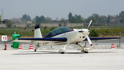 G-BZII - Extra 300 - Private