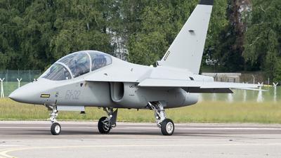 CSX55241 - Alenia Aermacchi M-346 Master - Italy - Air Force