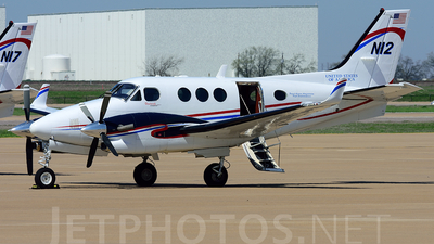 N12 - Beechcraft C90GTi King Air - United States - Federal Aviation Administration (FAA)