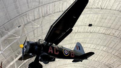 N7791 - Westland Lysander IIIa - United Kingdom - Royal Air Force (RAF)