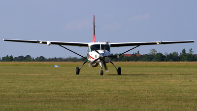 N103AN - Cessna 208B Super Cargomaster - AirNet Systems