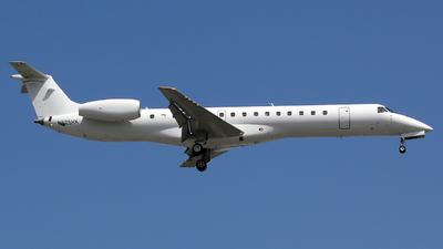 N825HK - Embraer ERJ-145LR - ViaAir