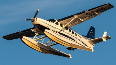 A picture of CFJOE - Cessna 208 Caravan I - [20800390] - © Michal Mendyk