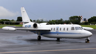 PT-LDY - IAI 1124 Westwind - Private