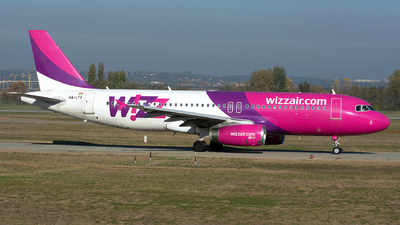 A picture of HALYV - Airbus A320232 - Wizz Air - © András Soós
